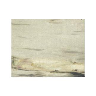 Edouard Manet - Asparagus Canvas Print