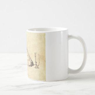 Edouard Manet - George Moore at the Cafe Coffee Mug