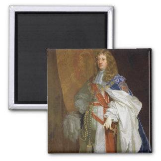 Edouard Montagu ęr comte du sandwich c 1660-65 Aimants