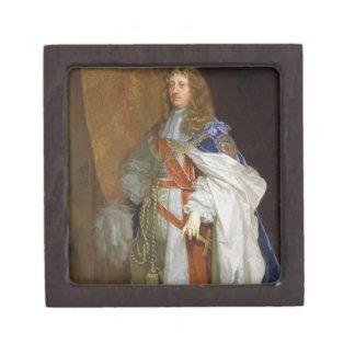 Edouard Montagu, ęr comte du sandwich, c.1660-65 ( Coffrets Cadeaux De Première Qualité