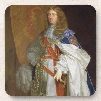 Edouard Montagu, ęr comte du sandwich, c.1660-65 ( Dessous-de-verre