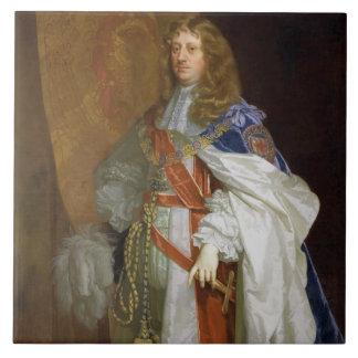 Edouard Montagu, ęr comte du sandwich, c.1660-65 ( Grand Carreau Carré