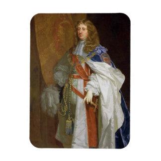 Edouard Montagu, ęr comte du sandwich, c.1660-65 ( Magnets En Rectangle