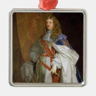 Edouard Montagu, ęr comte du sandwich, c.1660-65 Ornements De Noël