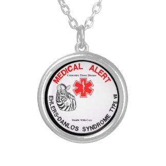 EDS 7 avec le collier vigilant médical de zèbre
