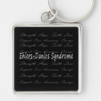 EDS Encouragement Keychain
