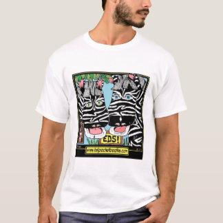 EDS Help Rachel Breathe-Guys and Girls T-Shirt