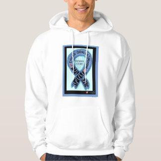 EDS-Ribbon-Need Cure Hoodie