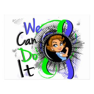 EDS Rosie Cartoon WCDI.png Postcard
