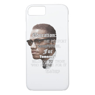 Education: The Passport iPhone 8/7 Case