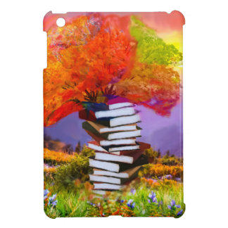 Education will always be the basis of any success iPad mini cover