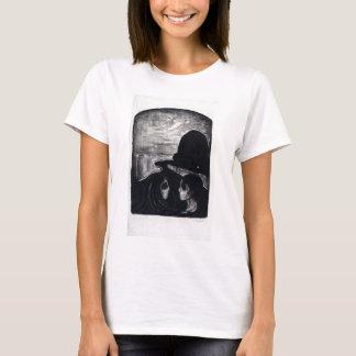 Edvard Munch Attraction I T-Shirt