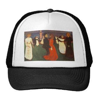Edvard Munch - The Dance Of Life Trucker Hat