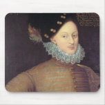 Edward de Vere, 17th Earl of Oxford Mouse Pad
