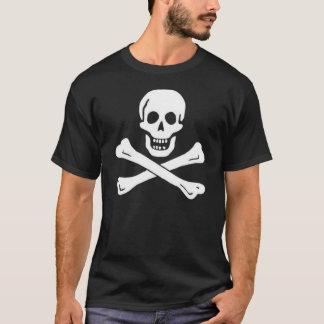Edward England's Jolly Roger T-Shirt