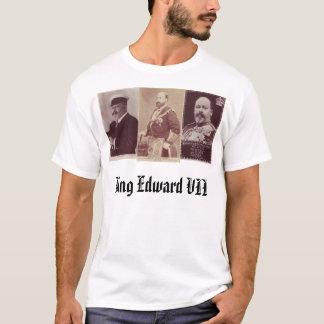 Edward GodSaveTheK, Edward Sailor, Edward Mason... T-Shirt