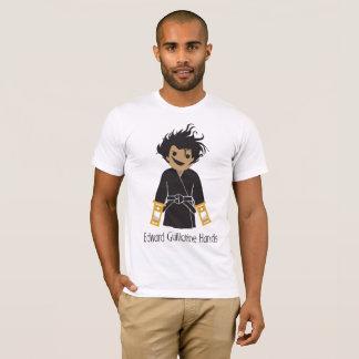 Edward Guillotine Hands Full T-Shirt