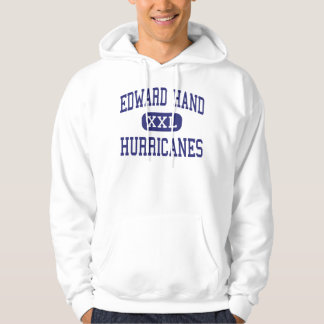 Edward Hand Hurricanes Middle Lancaster Hoodie
