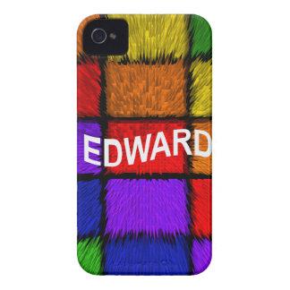EDWARD iPhone 4 Case-Mate CASE