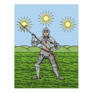 Edward IV Postcard