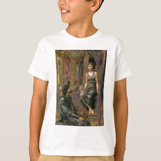 Edward -Jones- King Cophetua and the Beggar Maid T-Shirt