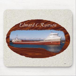 Edward L. Ryerson mousepad