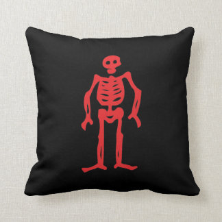 Edward Low Throw Pillow