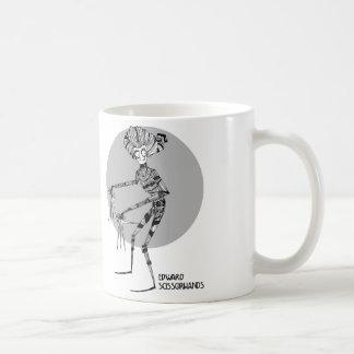 Edward Scissorbeanz Coffee Mug