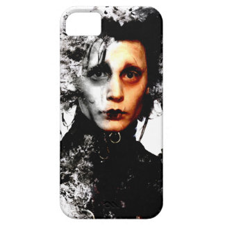 Edward The Scissorhands iPhone marries iPhone 5 Case