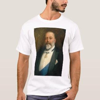 Edward VII of England T-Shirt