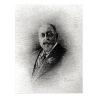 Edward VII Postcard