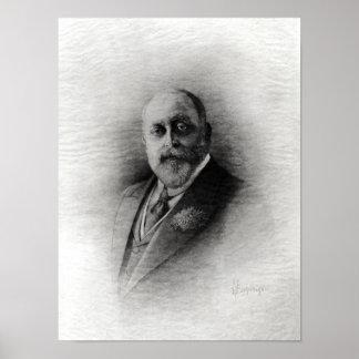 Edward VII Poster