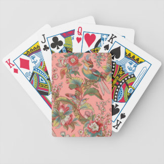 Edwardian Parrot ~ Duchess Bicycle Playing Cards