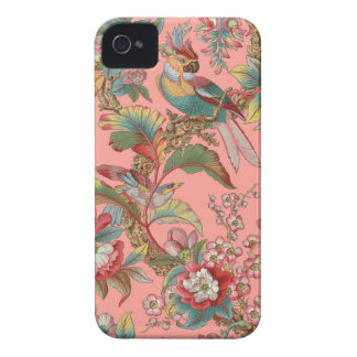 Edwardian Parrot ~ Duchess iPhone 4 Cover