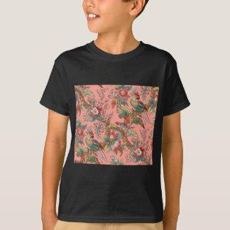 Edwardian Parrot ~ Duchess T-Shirt