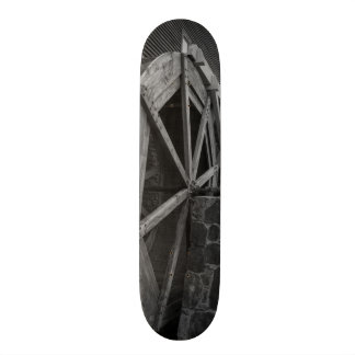 Edwards Water Wheel Skate Board