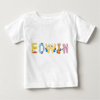 Edwin Baby T-Shirt