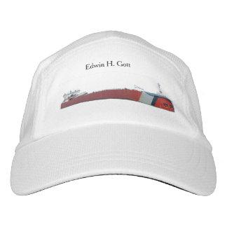Edwin H. Gott hat