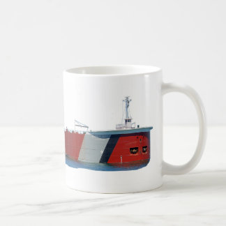 Edwin H. Gott mug