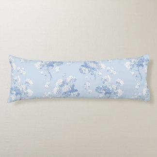 Edwina cotton body pillow