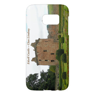 Edzell Castle – Clan Lindsay Samsung Galaxy S7 Case
