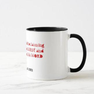eek-71 Large Mug