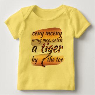 Eeny meeny miny moe | Baby T-shirt