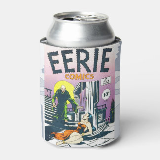 Eerie Comics #1 Can Cooler
