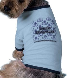 Eerie Elegance Doggie Shirt