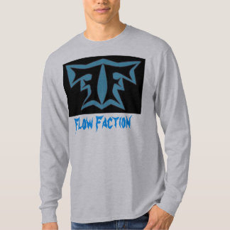 eerie Flow Faction T-Shirt