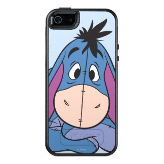 Eeyore 10 OtterBox iPhone 5/5s/SE case
