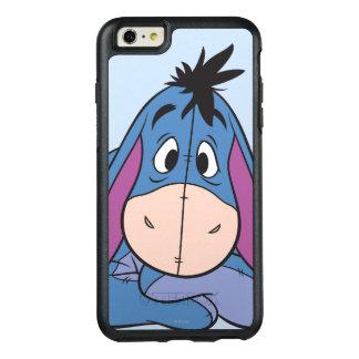 Eeyore 10 OtterBox iPhone 6/6s plus case