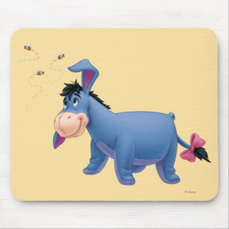 Eeyore 2 mouse pad