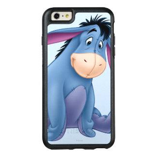 Eeyore 4 OtterBox iPhone 6/6s plus case
